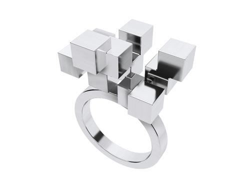 LUSASUL Jewelry Design Milk