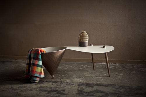 Cirkel by Daphna Laurens in home furnishings  Category