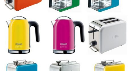 DeLonghi kMix Collection