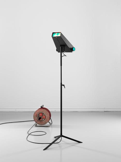 Droid Lamp by Jangir Maddadi Design Bureau in main home furnishings  Category