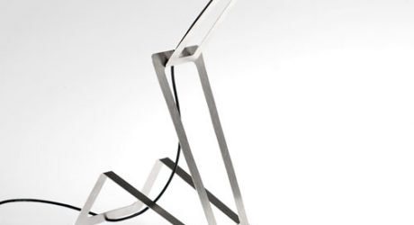 Flaca Lamp by Masiosare Studio