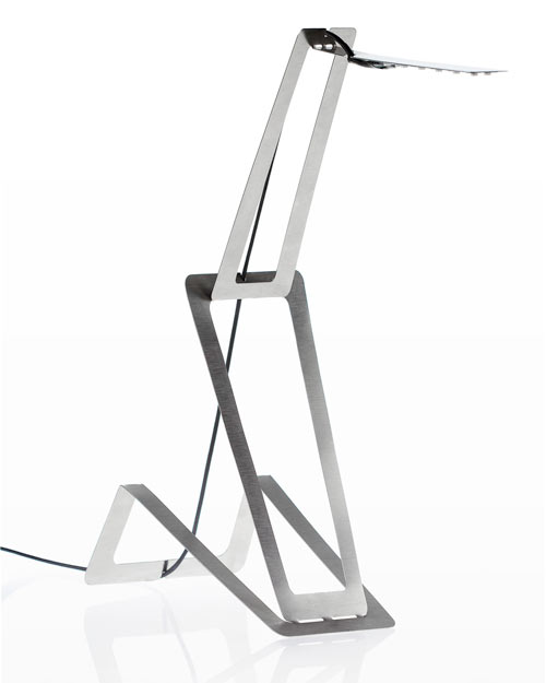 Flaca Lamp by Masiosare Studio in technology home furnishings  Category
