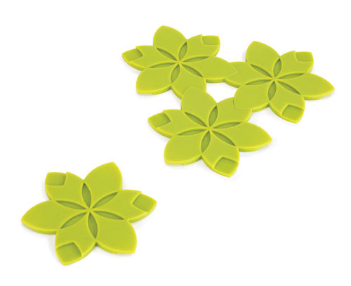 Garland Coaster and Trivets by Mauricio Affonso in home furnishings  Category