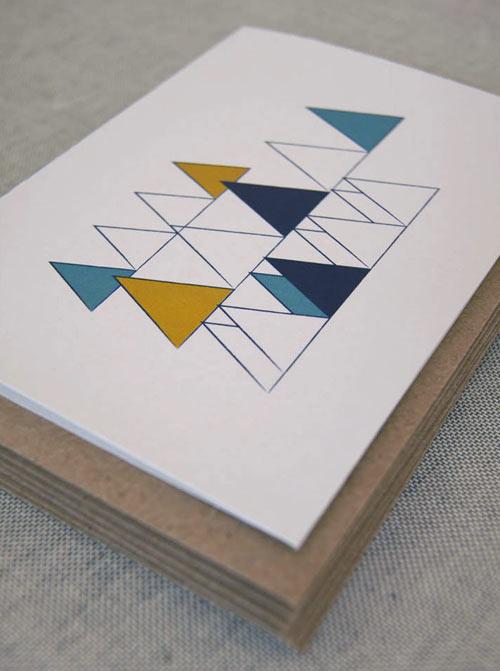 Christmas Cards by Karte Design Fabrik