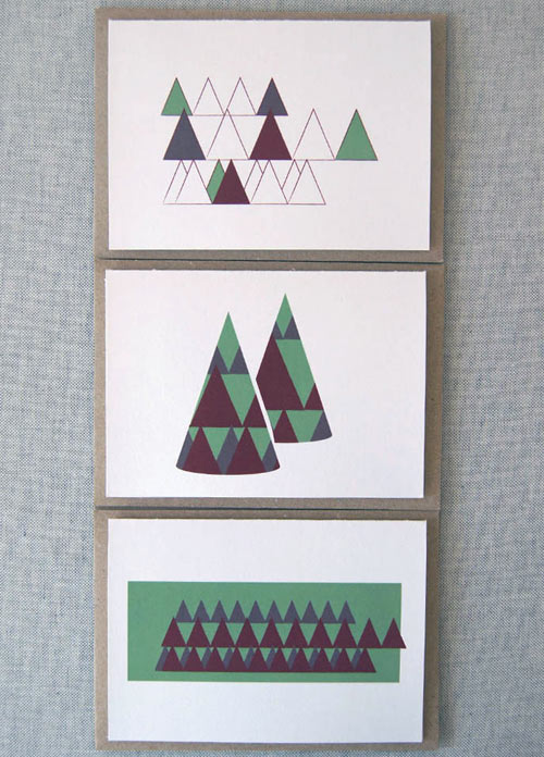 Christmas Cards by Karte Design Fabrik in main art  Category