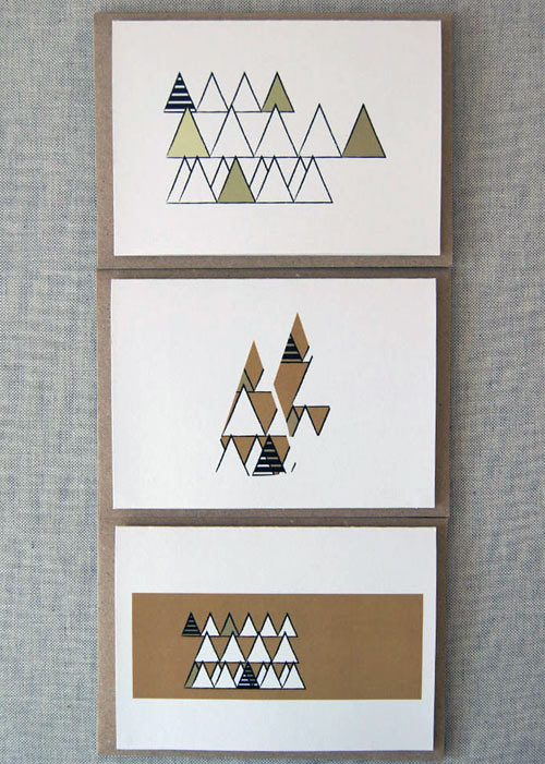 Christmas Cards By Karte Design Fabrik