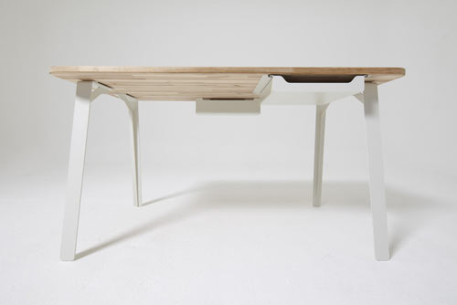 Mantis Desk by Samuel