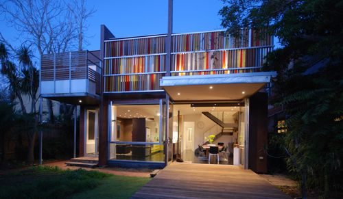 Broadway House by Marcus OReilly in main architecture  Category