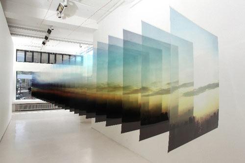 Nobuhiro Nakanishi in main art  Category