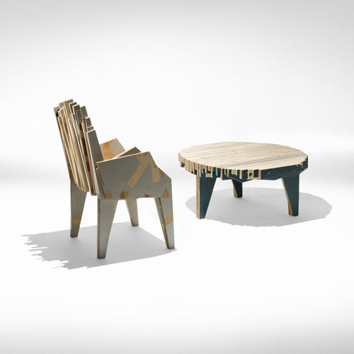 Petroglyph Collection by Nucleo