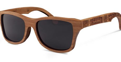 Shwood Eyewear For Pendleton