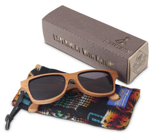 Shwood Eyewear For Pendleton in style fashion main  Category