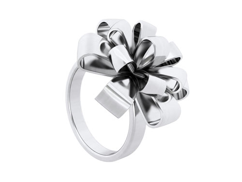 Ribbon-Ring