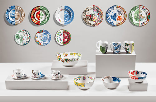 Hybrid Collection From Seletti in news events home furnishings art  Category