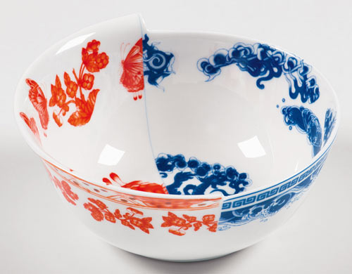 Hybrid Collection From Seletti in main home furnishings art  Category