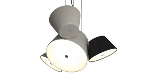 TamTam Lamp in main home furnishings  Category