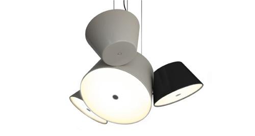 TamTam Lamp