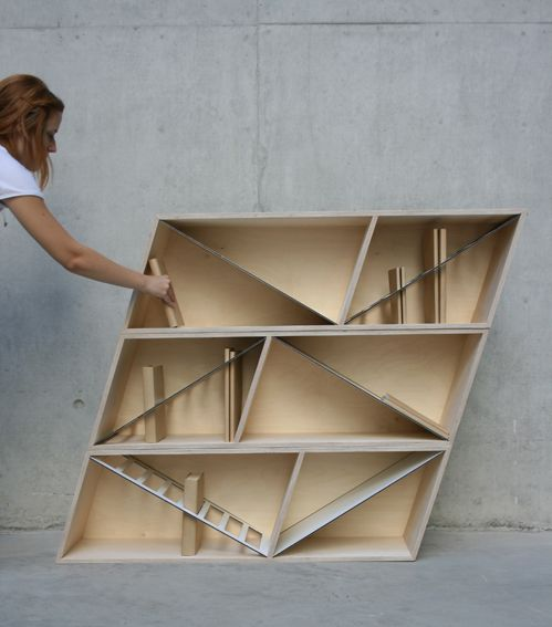 Angles Collection by Cuatro Cuatros in main home furnishings  Category