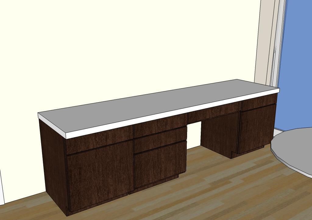 derringer-kitchen-desk-wall