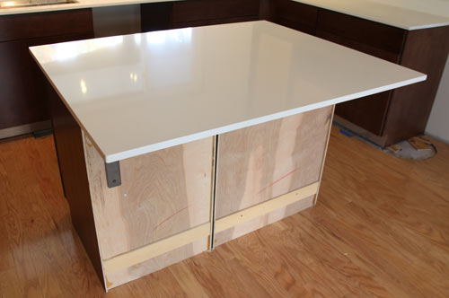 the house milk kitchen project countertops design milk