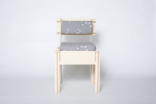 The Idea of Comfort by Rachel Ballantine in main home furnishings  Category