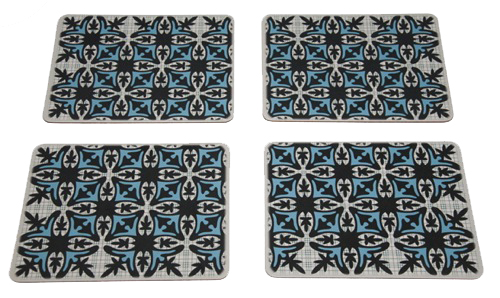 Placemats by JDWilks Fineware in home furnishings  Category