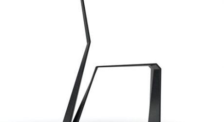 Katra Chair by Studio Katra
