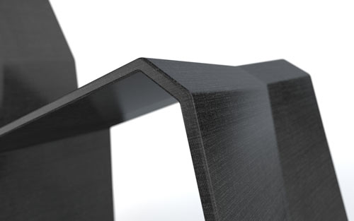 Katra Chair by Studio Katra in main home furnishings  Category