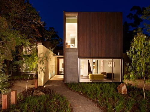 The Avenue House by Neil Architecture