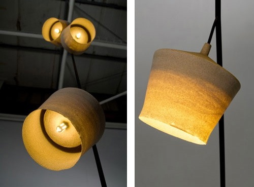 Desert Storm Lights by Nir Meiri in main home furnishings  Category