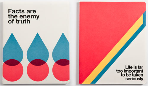 Quote Notebooks Ogami Collection