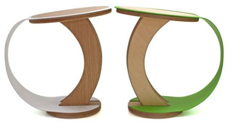 The Wedding Stool by Dede Dextrous Design