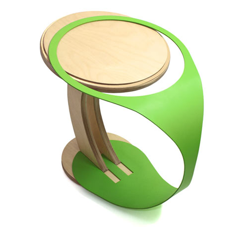 The Wedding Stool By DEDE DextrousDesign