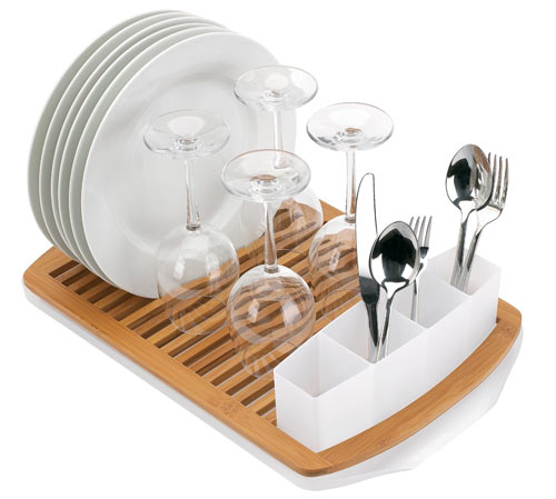 Modern Dish Racks Design Milk