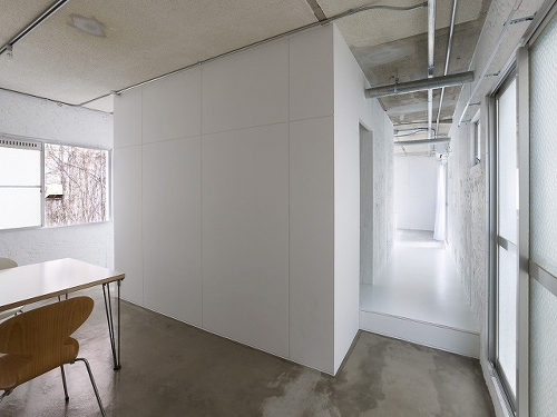 8building by Takao Shiotsuka Atelier in main architecture  Category
