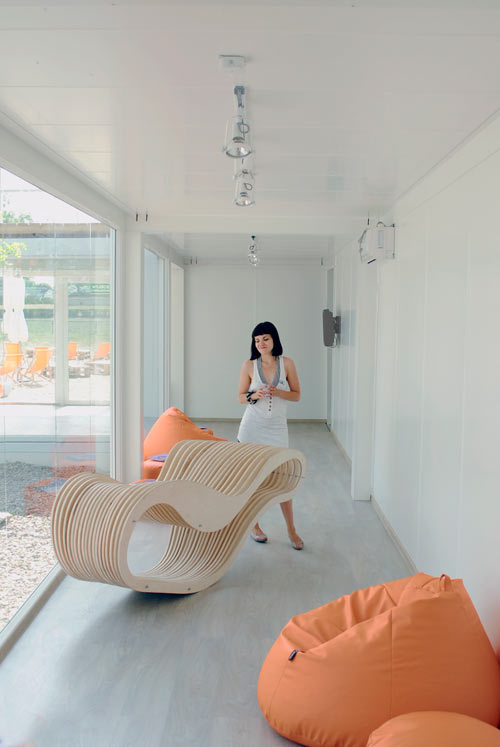 Aeroply by Karolina Ferenc in main home furnishings  Category