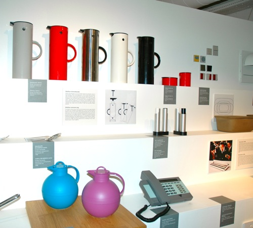Denmark by Design Exhibit at the Danish Design Center in main home furnishings  Category