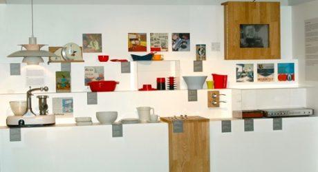 Denmark by Design Exhibit at the Danish Design Center