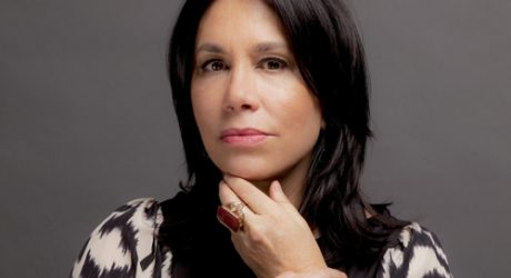 Friday Five with Madeline Weinrib
