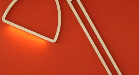 Lamps by Giles Godwin-Brown