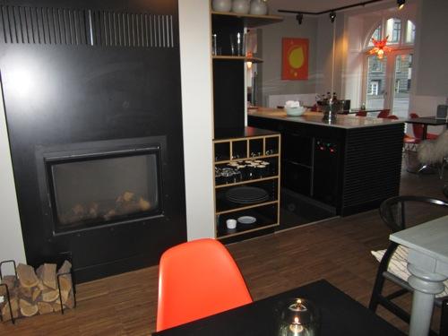 Ibsens Hotel In Copenhagen Design Milk