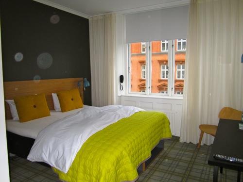 Ibsens Hotel in Copenhagen