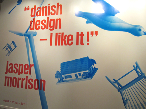 Danish Design—I Like It! by Jasper Morrison