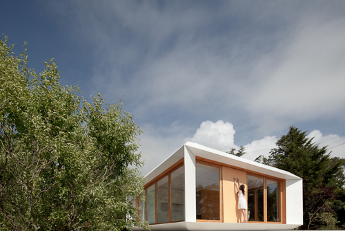 MIMA House by MIMA Architects in main architecture  Category