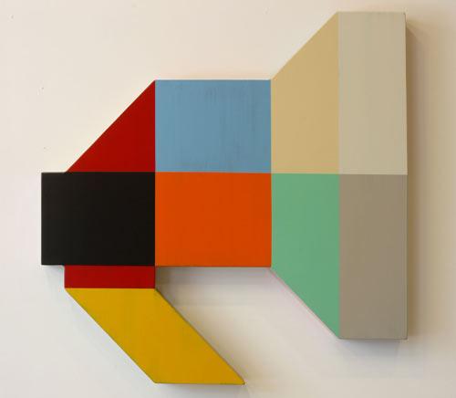 Pard Morrison in main art  Category