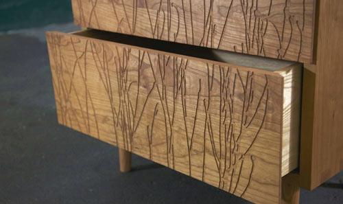 Phloem-dresser-detail