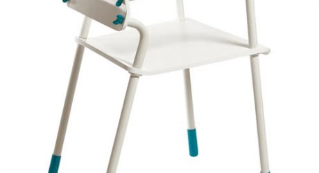 School Joke Chair by Seletti