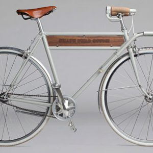 Shape Field Bike