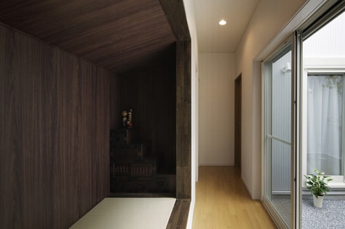 Hansha Reflection House by Studio SKLIM in main architecture  Category