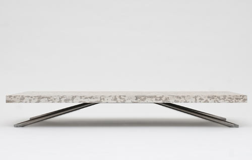 Tyndall Table by Thom Fougere in home furnishings  Category